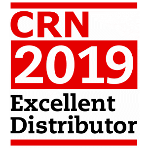 ResellerNews Excellent Distributor 2019