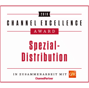 ChannelPartner Preferred Distributer 2017