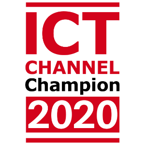 ChannelPartner Preferred Distributer 2020