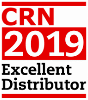 Computer Reseller News 2019 - Excellent Distributor